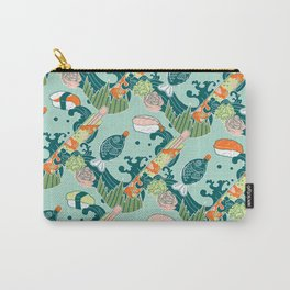 Sushi take-out! Carry-All Pouch