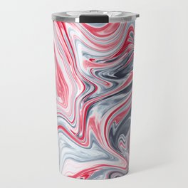 LIQUID MARBLE DREAM 4 Travel Mug
