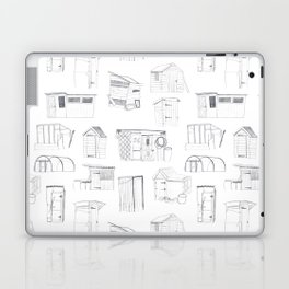 COVER, Contain, Compost - 3 of 3 Laptop & iPad Skin