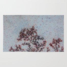 Sakura Moss Agate Rug