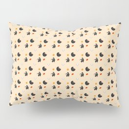 Niffler. Fantastic beasts and where to find them. Pillow Sham
