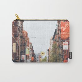 Mulberry Street Little Italy Carry-All Pouch