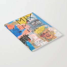 Mixato Notebook