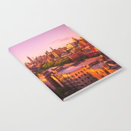 New York, I Love You (West Village Edition) Notebook