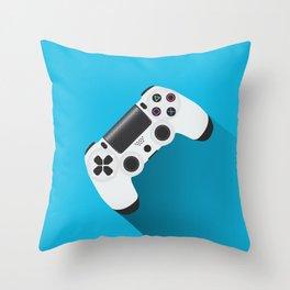 PS4 Throw Pillow