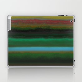 Summer Sunset Landscape Laptop & iPad Skin