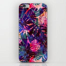 Motuu Tropical CMY iPhone Skin