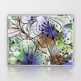 Barroco Laptop & iPad Skin