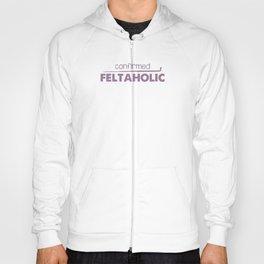 Confirmed Feltaholic - Purple Hoody