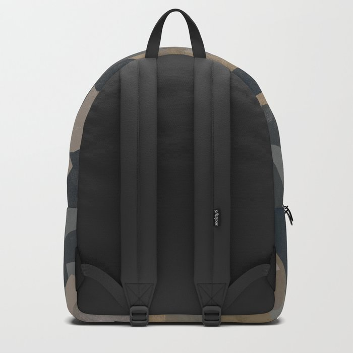 Camouflage XXXXIX Backpack