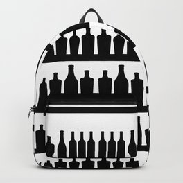 Classic Bootles Backpack