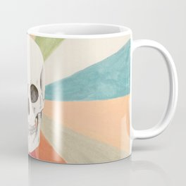 Skull is Cool Coffee Mug