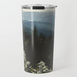 Smoky Mountains - Nature Photography Travel Mug