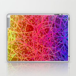 Informel Art Abstract G56 Laptop & iPad Skin