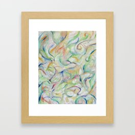 Tilney Framed Art Print