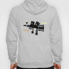 The never Hoody