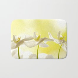 Three Ballerinas Bath Mat