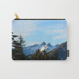The Lions  Carry-All Pouch