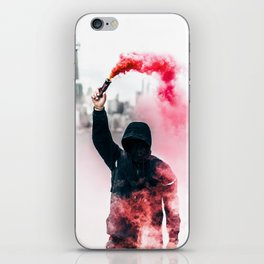 Protest iPhone Skin