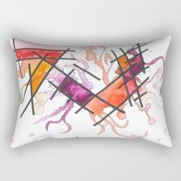 No. 11: Mike Rectangular Pillow