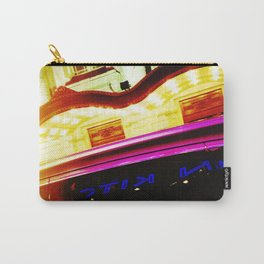 'NYC LIMO' Carry-All Pouch