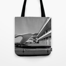 Art Deco Bexhill 2 Tote Bag