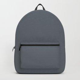 Pebble Gray Backpack