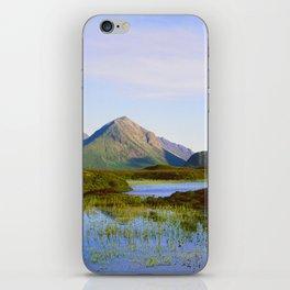 The Isle of Skye iPhone Skin