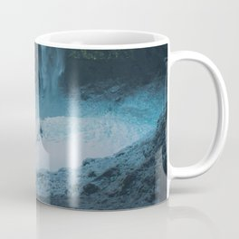 Ultramarine Coffee Mug