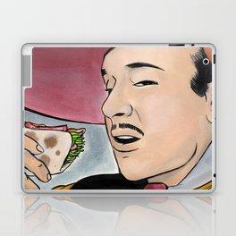 Pedro y Los Tacos de Pescado Laptop & iPad Skin