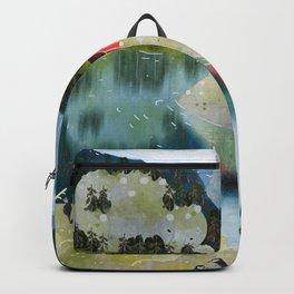 trollfjord Backpack