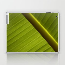 Banana Leaf Laptop & iPad Skin