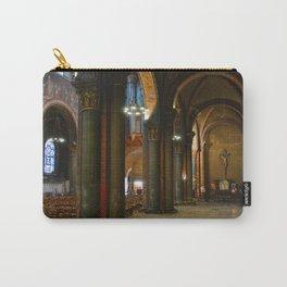 Saint Germain des Pres - Paris Carry-All Pouch