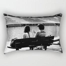 York (241) Rectangular Pillow