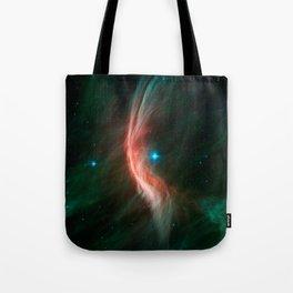 Zeta Ophiuchi Tote Bag
