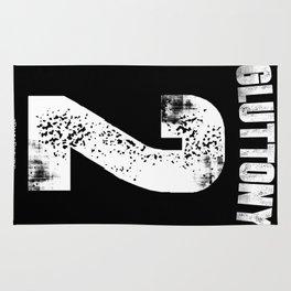7 Deadly sins - Gluttony Rug