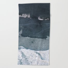 sea 2 Beach Towel
