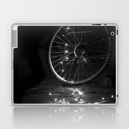 Hope in the Spokes Laptop & iPad Skin
