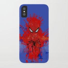 The Amazing Spiderman iPhone Case