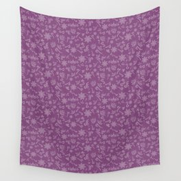 Princess Rapunzel Wall Tapestry