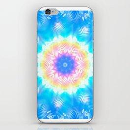 Rainbow Starlight iPhone Skin