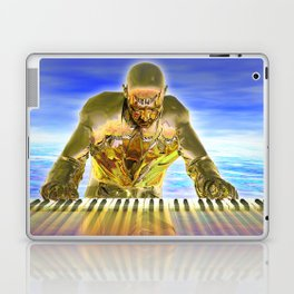 Keyboard Magic Laptop & iPad Skin