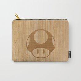 Super Mario Mushroom Carry-All Pouch