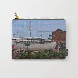 Ship-to-Shore on Put-in-Bay Carry-All Pouch