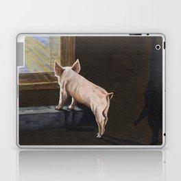 Free Me Laptop & iPad Skin