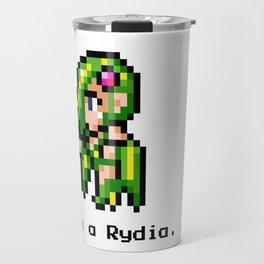 I'm A Rydia (not a Carrie) Travel Mug