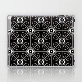 ELECTRIC EYES Laptop & iPad Skin