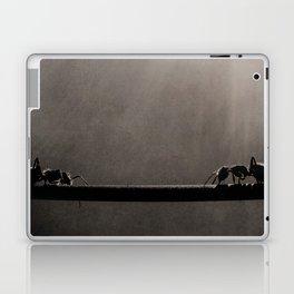 Ant Showdown Laptop & iPad Skin