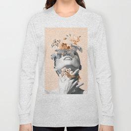 Inner beauty 4 Long Sleeve T-shirt