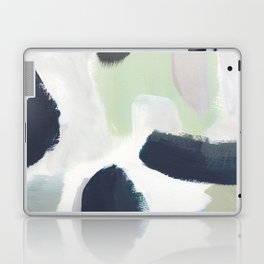 For You Blue Laptop & iPad Skin